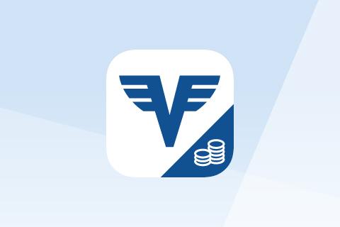 Banking App Volksbank