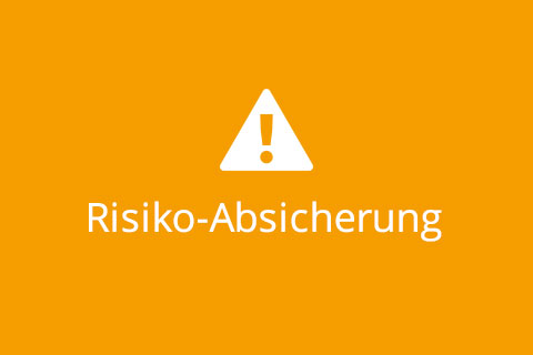 Risiko-Absicherung